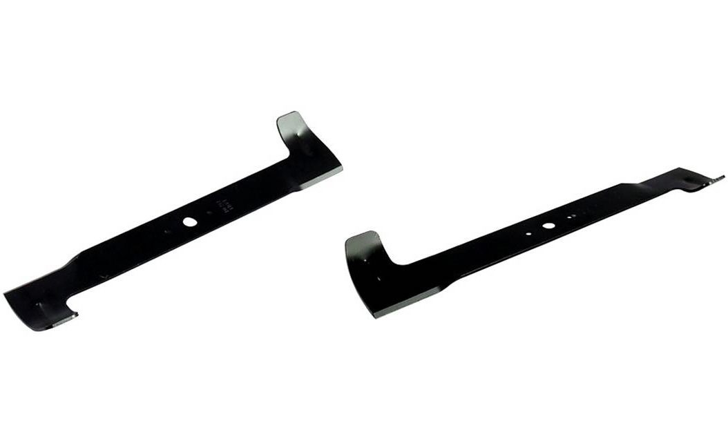 rechtsdrehend Rasenmähermesser 52 cm für Castelgarden Twin Cut 102 cm standard